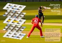 Jan 2021 puzzle page