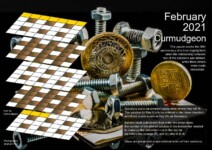 Feb 2021 puzzle page