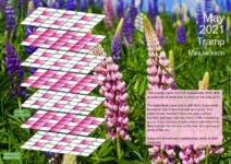 May 2021 puzzle page